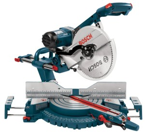 Bosch 5312 Compound Miter Saw