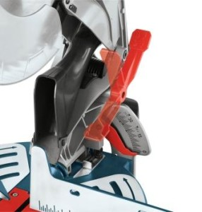 Bosch CM12 12-Inch Single Bevel Compound Miter Saw