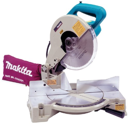 Makita LS1040 10-Inch Compound Miter Saw