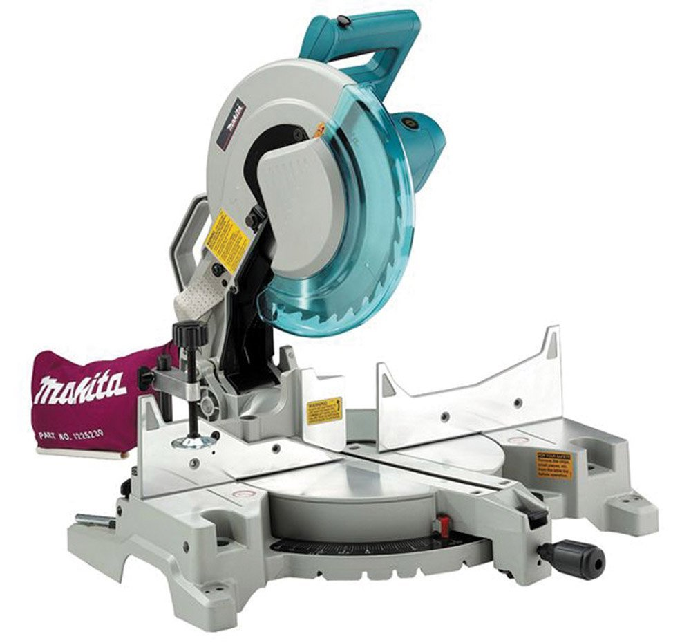 Makita LS1221 12-inch Compound Miter Saw
