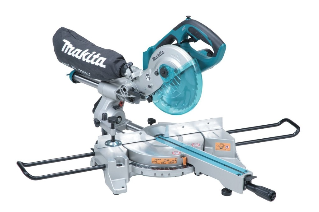 Makita LXSL01Z 18V Dual Slide Compound Miter Saw
