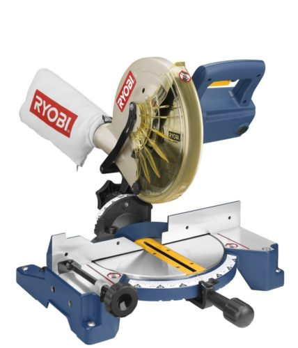 1 Ryobi Zrts1342l Miter Saw Review Pros Cons And Verdict