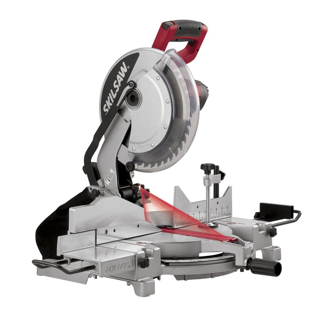 SKIL 3820-02 120-Volt 12-Inch Compound Miter Saw Review
