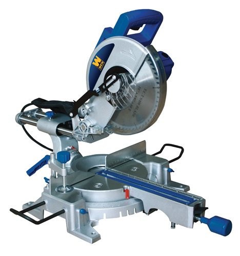 WEN 70711 10-Inch Sliding Compound Miter Saw