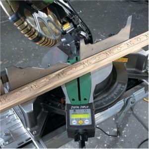 Hitachi C12LCH 15 Amp 12-Inch Compound Miter Saw