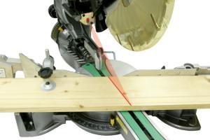 Hitachi C12RSH 15 Amp 12-Inch Sliding Compound Miter Saw