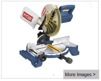 Ryobi ZRTS1342L 10-Inch Compound Miter Saw Review