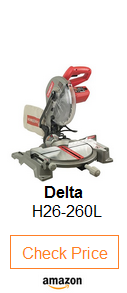 Delta Homecraft H26-260L